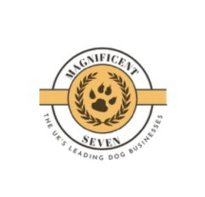 The 'Magnificent Seven' 'Rehabilitation and Training' are proud to be selected as one of the 'Magnificent Seven' , a body of the UK's leading dog businesses. This means that we're being held to the highest standards of practice and quality. Therefore, you can rest assured that you and your dog are going to be in the best of hands.